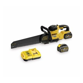 Aku pila Alligator DEWALT FLEXVOLT  54,0 V –  DCS396T2